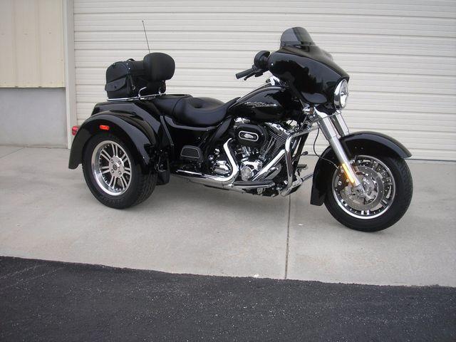 2010 Harley-Davidson Trike Street Glide® Ogden, Utah 6