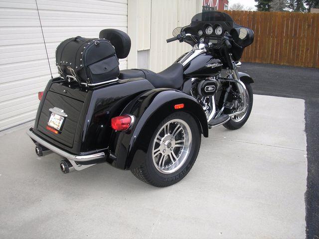 2010 Harley-Davidson Trike Street Glide® Ogden, Utah 7