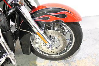 2010 Harley Davidson Ultra Classic CVO Screamin Eagle FLHTCUSE Boynton Beach, FL 1