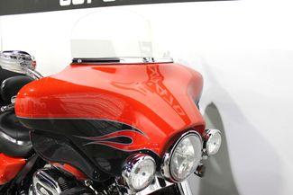 2010 Harley Davidson Ultra Classic CVO Screamin Eagle FLHTCUSE Boynton Beach, FL 32