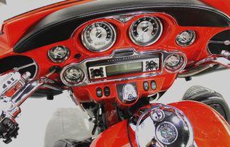 2010 Harley Davidson Ultra Classic CVO Screamin Eagle FLHTCUSE Boynton Beach, FL 22