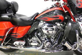 2010 Harley Davidson Ultra Classic CVO Screamin Eagle FLHTCUSE Boynton Beach, FL 2