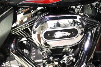 2010 Harley Davidson Ultra Classic CVO Screamin Eagle FLHTCUSE Boynton Beach, FL 26