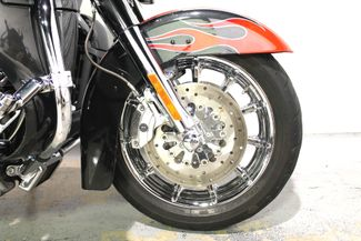 2010 Harley Davidson Ultra Classic CVO Screamin Eagle FLHTCUSE Boynton Beach, FL 33