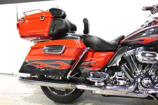 2010 Harley Davidson Ultra Classic CVO Screamin Eagle FLHTCUSE Boynton Beach, FL 35