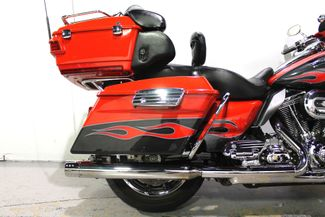2010 Harley Davidson Ultra Classic CVO Screamin Eagle FLHTCUSE Boynton Beach, FL 36