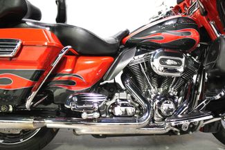 2010 Harley Davidson Ultra Classic CVO Screamin Eagle FLHTCUSE Boynton Beach, FL 37