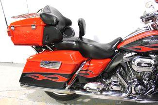 2010 Harley Davidson Ultra Classic CVO Screamin Eagle FLHTCUSE Boynton Beach, FL 3