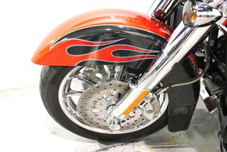 2010 Harley Davidson Ultra Classic CVO Screamin Eagle FLHTCUSE Boynton Beach, FL 10