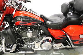 2010 Harley Davidson Ultra Classic CVO Screamin Eagle FLHTCUSE Boynton Beach, FL 11