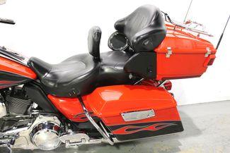 2010 Harley Davidson Ultra Classic CVO Screamin Eagle FLHTCUSE Boynton Beach, FL 12