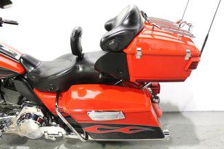 2010 Harley Davidson Ultra Classic CVO Screamin Eagle FLHTCUSE Boynton Beach, FL 13