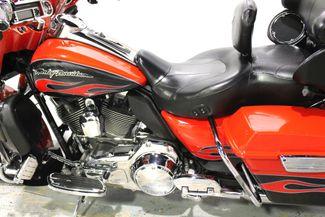 2010 Harley Davidson Ultra Classic CVO Screamin Eagle FLHTCUSE Boynton Beach, FL 14