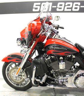 2010 Harley Davidson Ultra Classic CVO Screamin Eagle FLHTCUSE Boynton Beach, FL 15