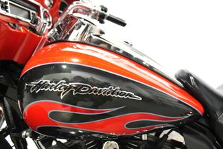 2010 Harley Davidson Ultra Classic CVO Screamin Eagle FLHTCUSE Boynton Beach, FL 41