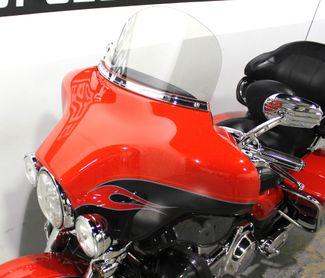 2010 Harley Davidson Ultra Classic CVO Screamin Eagle FLHTCUSE Boynton Beach, FL 43