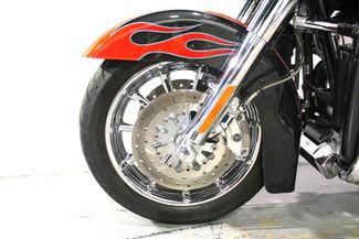 2010 Harley Davidson Ultra Classic CVO Screamin Eagle FLHTCUSE Boynton Beach, FL 44