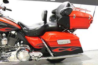 2010 Harley Davidson Ultra Classic CVO Screamin Eagle FLHTCUSE Boynton Beach, FL 46