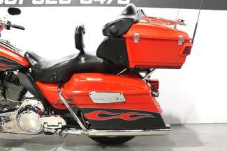 2010 Harley Davidson Ultra Classic CVO Screamin Eagle FLHTCUSE Boynton Beach, FL 47