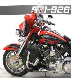 2010 Harley Davidson Ultra Classic CVO Screamin Eagle FLHTCUSE Boynton Beach, FL 49