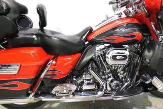 2010 Harley Davidson Ultra Classic CVO Screamin Eagle FLHTCUSE Boynton Beach, FL 5