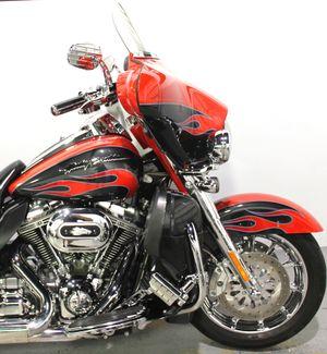 2010 Harley Davidson Ultra Classic CVO Screamin Eagle FLHTCUSE Boynton Beach, FL 6