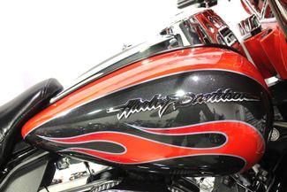2010 Harley Davidson Ultra Classic CVO Screamin Eagle FLHTCUSE Boynton Beach, FL 30