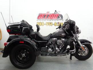 2010 Harley Davidson Tri Glide  in Tulsa, Oklahoma