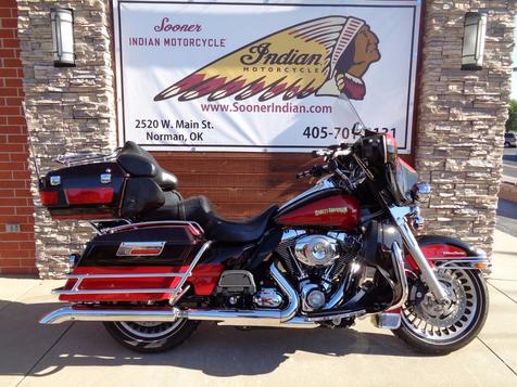 2010 Harley Davidson Ultra Classic  in Tulsa, Oklahoma
