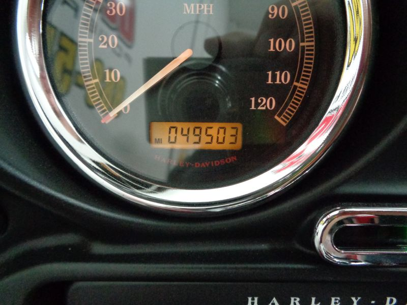2010 Harley Davidson Ultra Classic   Oklahoma  Action PowerSports  in Tulsa, Oklahoma