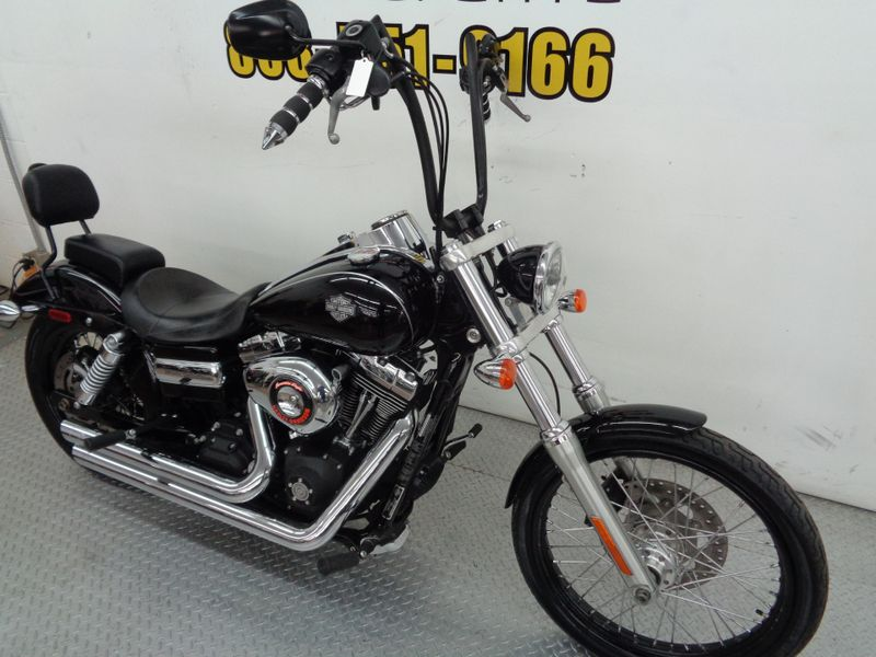 2010 Harley Davidson Wide Glide   Oklahoma  Action PowerSports  in Tulsa, Oklahoma