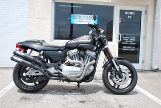 2010 Harley Davidson XR1200 Dania Beach, Florida