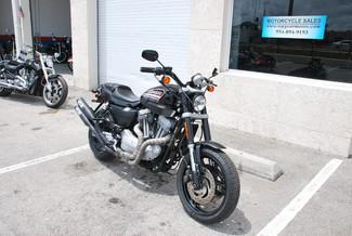 2010 Harley Davidson XR1200 Dania Beach, Florida 1