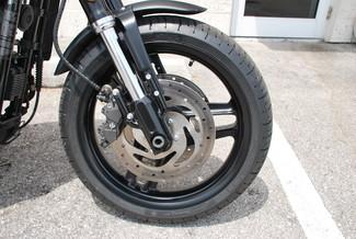 2010 Harley Davidson XR1200 Dania Beach, Florida 2