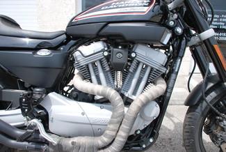 2010 Harley Davidson XR1200 Dania Beach, Florida 3