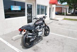 2010 Harley Davidson XR1200 Dania Beach, Florida 6