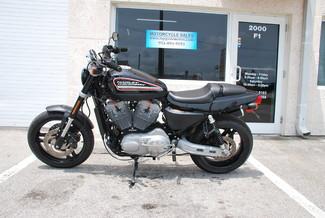 2010 Harley Davidson XR1200 Dania Beach, Florida 7
