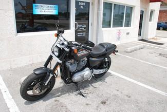 2010 Harley Davidson XR1200 Dania Beach, Florida 8