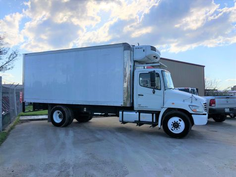 2010 Hino 268 S/A REEFER TRUCK  in Fort Worth, TX