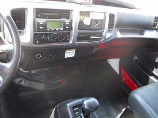 2010 Hino 338 Reefer, 22', Thermo King TS, Liftgate, Auto ., . 12