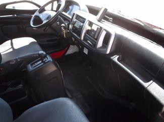2010 Hino 338 Reefer, 22', Thermo King TS, Liftgate, Auto ., . 14