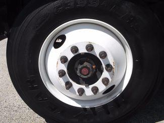 2010 Hino 338 Reefer, 22', Thermo King TS, Liftgate, Auto ., . 27
