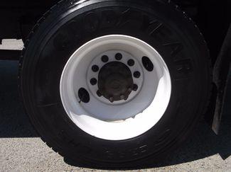 2010 Hino 338 Reefer, 22', Thermo King TS, Liftgate, Auto ., . 29