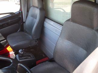 2010 Hino 338 Reefer, 22', Thermo King TS, Liftgate, Auto ., . 9