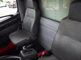 2010 Hino 338 Reefer, 22', Thermo King TS, Liftgate, Auto ., . 10