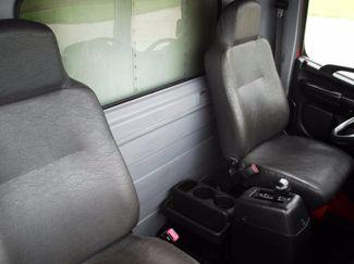 2010 Hino 338 Reefer, 22', Thermo King TS, Liftgate, Auto ., . 11