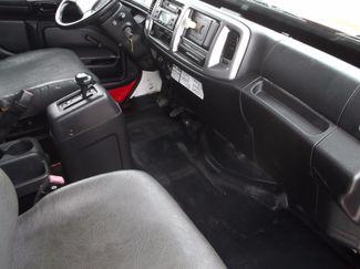 2010 Hino 338 Reefer, 22', Thermo King TS, Liftgate, Auto ., . 13