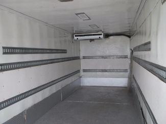 2010 Hino 338 Reefer, 22', Thermo King TS, Liftgate, Auto ., . 16