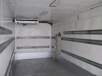 2010 Hino 338 Reefer, 22', Thermo King TS, Liftgate, Auto ., . 17