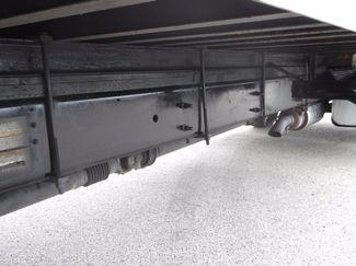 2010 Hino 338 Reefer, 22', Thermo King TS, Liftgate, Auto ., . 22